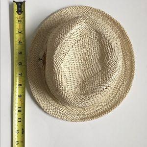 Jessica Simpson Straw Hat